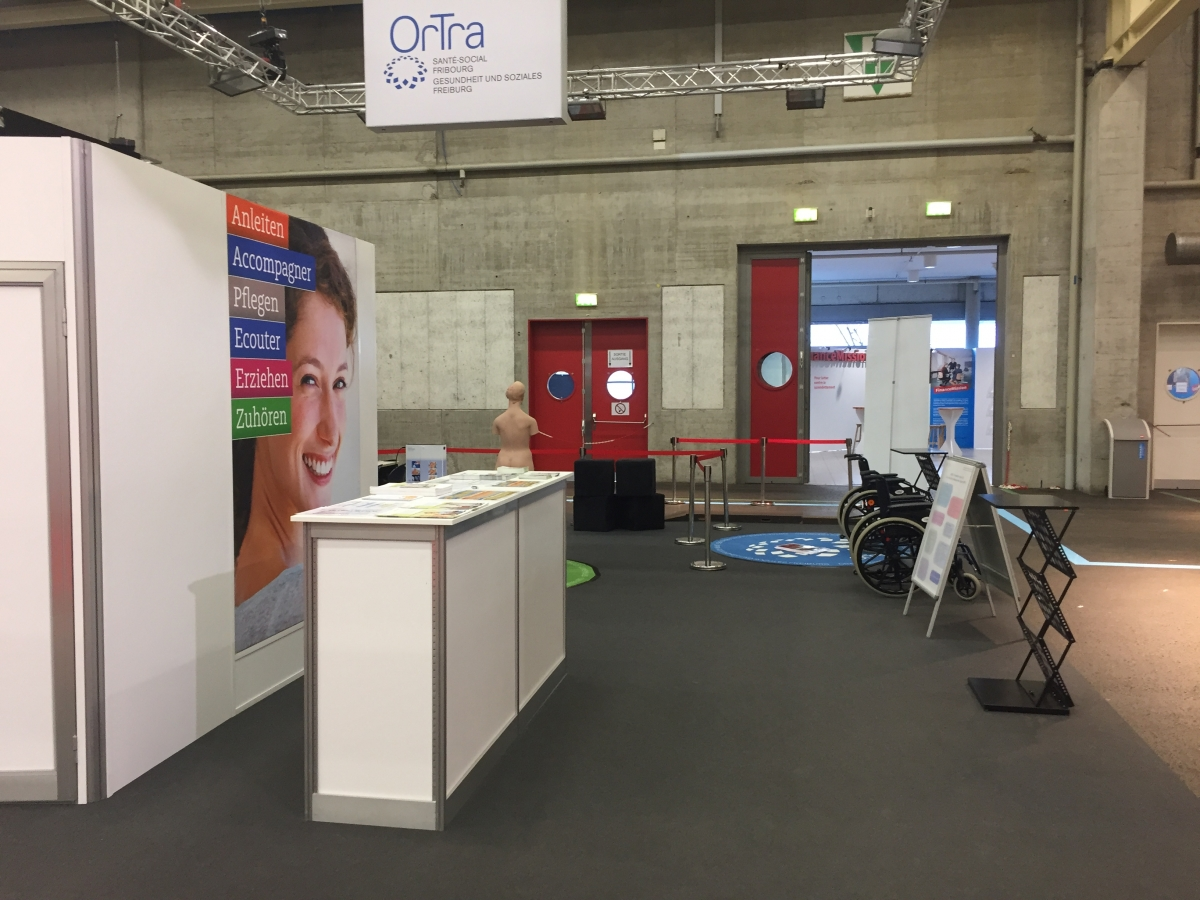 Stand 2019